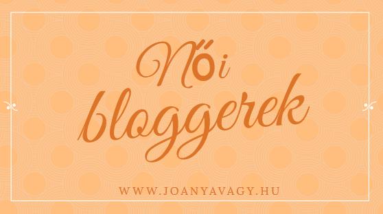 magyar női bloggerek
