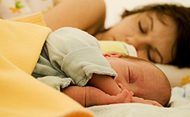 tippek a baba altatáshoz