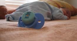 Mennyit alszik a baba?