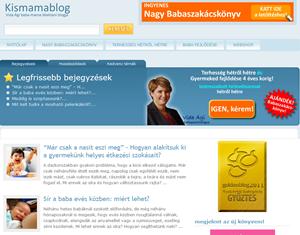 Vida Ágnes - kismamablog